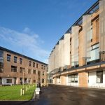Port Glasgow - Shared Campus