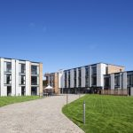 University of West of Scotland - Ayr Campus